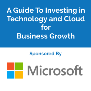 a guide to investing in technology and cloud for business growth resource cover 300x300