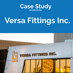 versa fittings inc